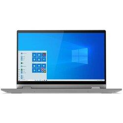 """Lenovo IdeaPad Flex 5 2-In-1 Laptop, 14"""" FHD Display, Intel Core i7 10th Gen, 512GB SSD, 16GB RAM, 2GB Nvidia GeForce MX330 Graphics, Win 10, 81X1003BAX, Platinum Grey"""