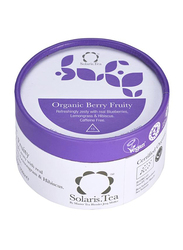 Solaris Tea Berry Fruity Organic Pyramid Teabags, 15 x 2g