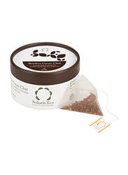 Solaris Tea Rooibos Cacao Chai Organic Pyramid Teabags, 15 x 2g
