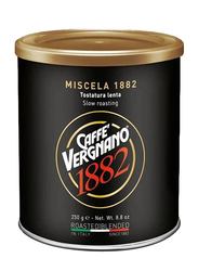 Caffe Vergnano 1882 Ground Coffee, 250g