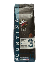 Caffe Vergnano Cortina Blend Whole Coffee Beans, 250g
