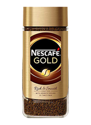 Nescafe Rich And Smooth Gold Coffee, 200g