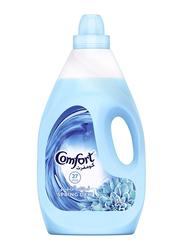 Comfort Dilute Spring Dew Fabric Softener, 3 Liters