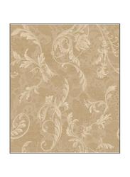 York Fitness Acanthus Charleston II Wallpaper, Gold