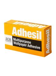 ACM Adhesil Multipurpose Wallpaper Adhesive, Yellow/Black/White