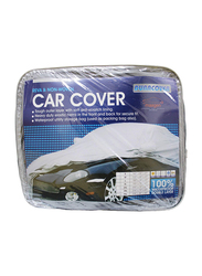 Duracover Car Body Cover, Double Extra-Large
