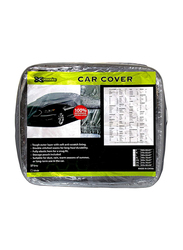 Xcessories Car Body Cover, X-Large