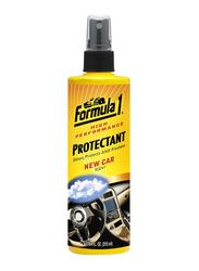 Formula 1 Car Interior Protectant New Car Scent