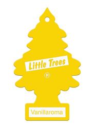 Little Trees Vanillaroma Paper Air Freshener
