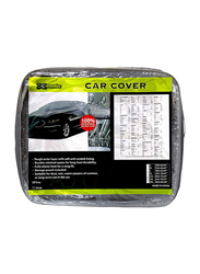 Xcessories Car Body Cover, Large