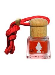 Little Trees Bottle - Passion Car Air Freshener, Orange