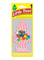 Little Trees Bubble Gum Air Freshener, Pink