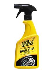 Formula 1 Foaming Wheel Cleaner, 23 oz