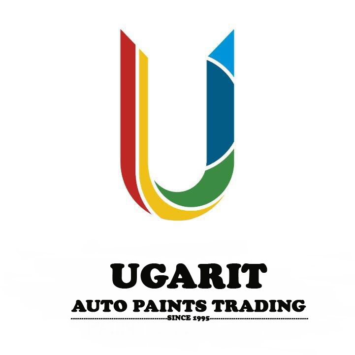 UGARIT AUTO PAINTS