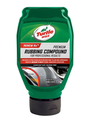 Turtle Wax 532ml Premium Rubbing Compound