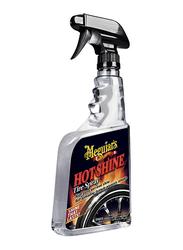 Meguiar's 710ml Hot Shine Tire Spray
