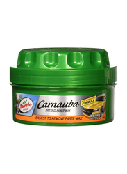 Turtle Wax 14Oz Carnauba Paste Cleaner Wax