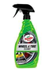 Turtle Wax 652gm All Wheel and Tire Cleaner