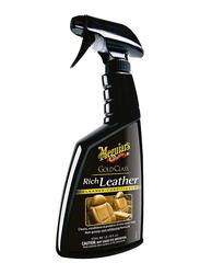 Meguiar's 473ml Gold Class Rich Leather Spray