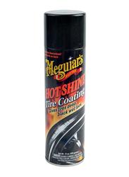 Meguiar's 443ml Hotshine Tire Coating High Gloss Shine, Black