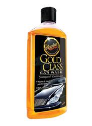 Meguiar's 473ml Gold Class Car Shampoo and Conditioner