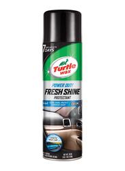 Turtle Wax 510gm Fresh Shine Protectant Refresh Wax, Black/Green