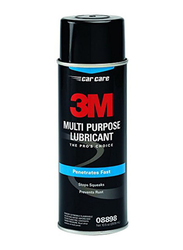 3M 297gm Multi Purpose Lubricant Spray