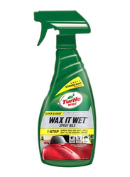 Turtle Wax 260Oz Wax and Dry Spray