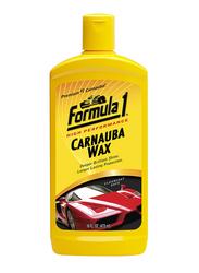 Formula 1 473ml Carnauba Wax