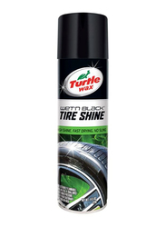 Turtle Wax 410gm Wet'n Black Tire Shine