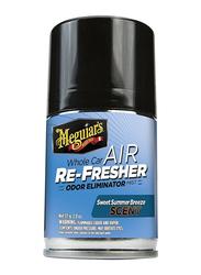 Meguiar's 71gm Sweet Summer Breeze Air Re-Fresher