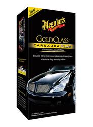 Meguiar's 473ml Gold Class Car Polishing Wax, Black