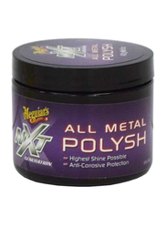 Meguiar's 142gm Next Generation Anti-Corrosive All Metal Polish