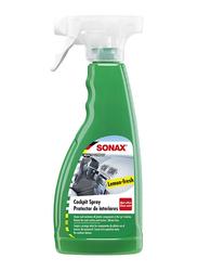 Sonax 500ml Lemon Cockpit Spray