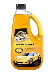 Armor All 473ml Ultra Shine Wash and Wax