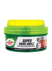Turtle Wax 396.9gm Super Hard Shell Paste Wax