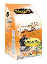 Meguiar's 74ml Odor Eliminator Air Re-Fresher Citrus Grove