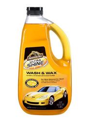 Armor All 1.89Ltr Ultra Shine Car Wash & Wax