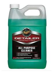Meguiar's 3.78Ltr All Purpose Car Cleaner, Green