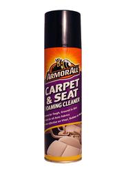 Armor All 500ml Carpet & Seat Foaming Cleaner