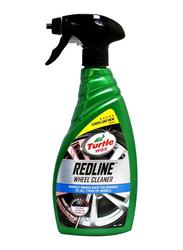 Turtle Wax 500ml Redline Wheel Cleaner, Green