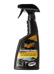 Meguiar's 473ml Supreme Shine Hi Gloss Protectant, G4016