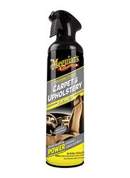 Meguiar's 539ml Carpet & Upholstery Cleaner, G9719
