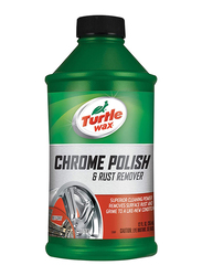 Turtle Wax 355ml Rx Polish and Rust Remover