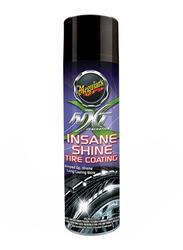 Meguiar's 443ml G13115 NXT Insane Shine Tire Coating Spray Polish