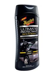 Meguiar's 355ml Ultimate Protectant Dash & Time Restore Polish, Black