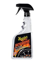 Meguiar's 709ml Hot Shine High Gloss Tire Spray