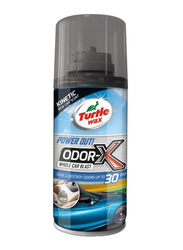 Turtle Wax 100ml Power Out! Odor-X Caribbean Crush Scent Odor Remover