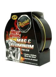Meguiar's 500gm Hot Rim Mag and Aluminum Polish, G13508