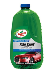 Turtle Wax 1.89Ltr High Shine Liquid Car Wash